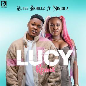 Eltee Skhillz Ft. Niniola – Lucy (Remix)