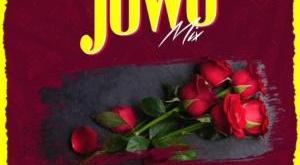 DJ 4kerty – Jowo Mixtape