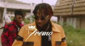 VIDEO : Dremo – E Be Tins Ft. Mayorkun