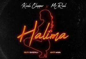 Kunle Clapper – Halima Ft. Mr Real