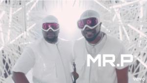 "VIDEO: Mr P – ""Follow My Lead"" ft. Wande Coal"