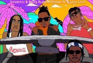 Bella Alubo ft PsychoYP & Lava Lava – Gba Gbe (Remix)