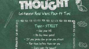 Real Warri Pikin ft Teni – School Of Thought
