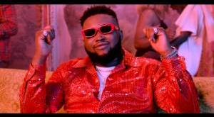 VIDEO: Chinko Ekun – Share Location