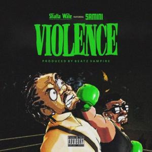 Shatta Wale – Violence (Samini Diss)