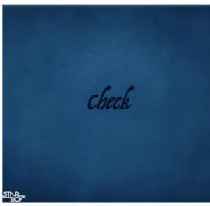 StarBoy – Check ft. Wizkid