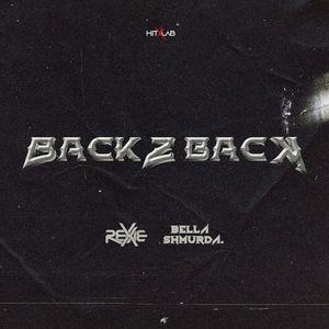 Rexxie Ft. Bella Shmurda – Back2Back