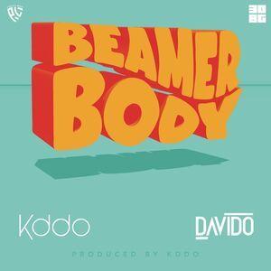 Kddo Ft. Davido – Beamer Body
