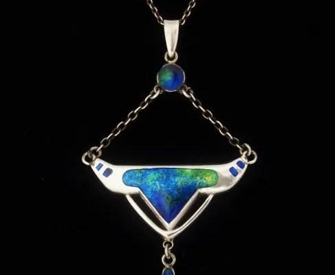 Charles Horner Jewelry