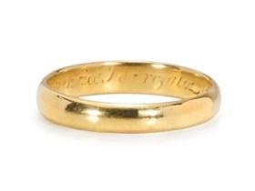 Antique Georgian Jewelry