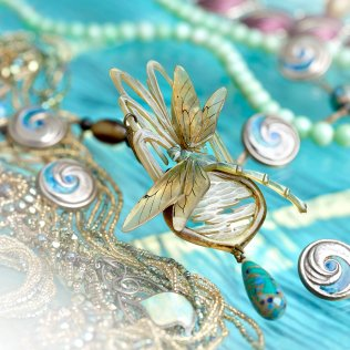 Vintage Jewelry Auction, January 30th