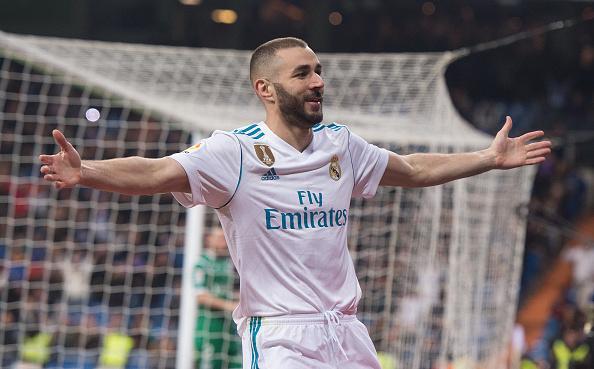 Zidane Kembali Berikan Dukungan ke Benzema - Sabung Ayam Online