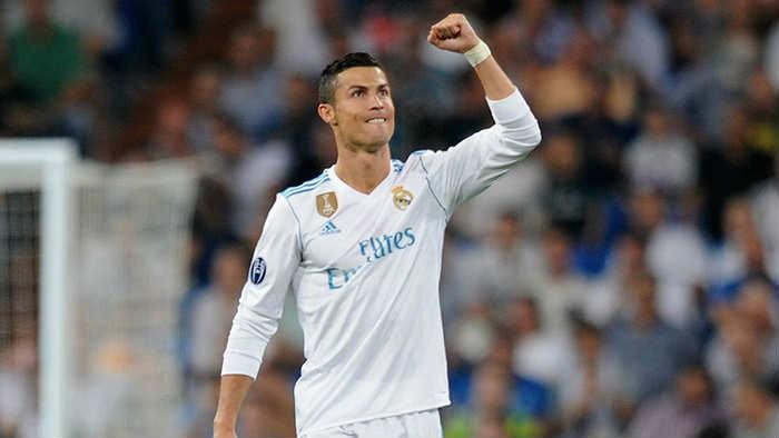 Penampilan Ronaldo Lawan Sociedad Diharap Terulang Lawan PSG