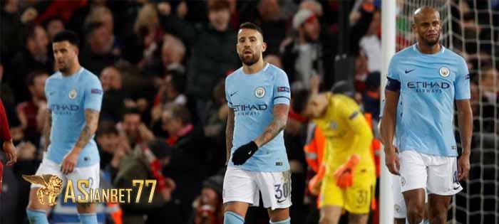 Manchester City kehilangan aura tak terkalahkan seminggu terakhir - Sabung Ayam Online