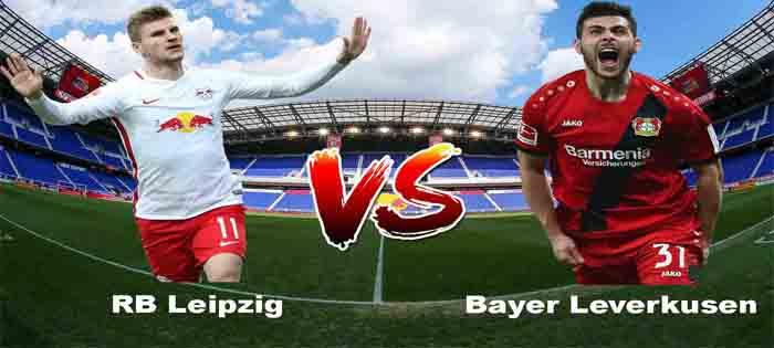 Prediksi Bundesliga RB Leipzig vs Bayer Leverkusen 09 April 2018 - Sabung Ayam Online