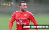 Cazorla Resmi Tinggalkan Arsenal - Agen Bola Piala Dunia 2018