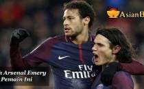 Pindah Arsenal Emery Ajak 5 Pemain Ini - Agen Bola Piala Dunia 2018