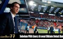 Sebelum Pilih Emery Arsenal Diklaim Dekati Banyak Pelatih - Agen Bola Piala Dunia 2018