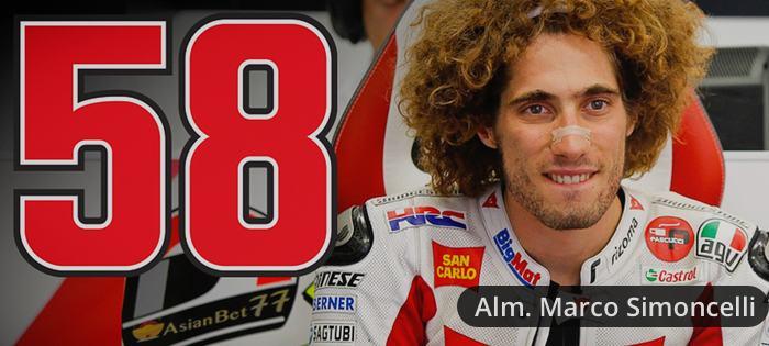 Almarhum Marco Simoncelli , MotoGP 2011 Sirkuit Sepang