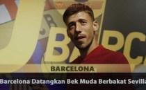 Barcelona Datangkan Bek Muda Berbakat Sevilla Agen Bola Piala Dunia 2018