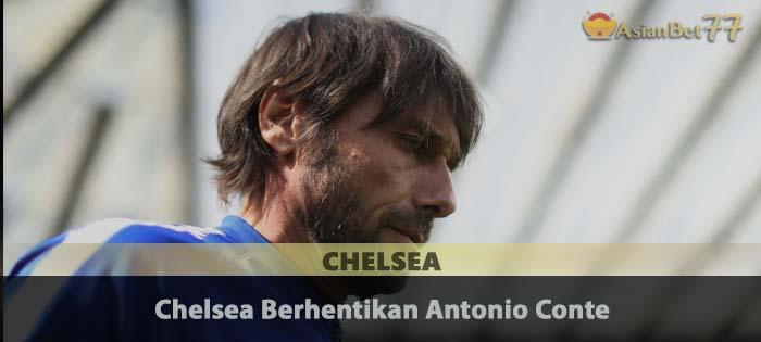 Chelsea Berhentikan Antonio Conte Agen Bola Piala Dunia 2018