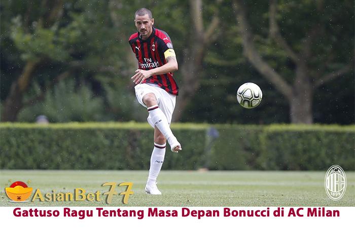 Gattuso-Ragu-Tentang-Masa-Depan-Bonucci-di-AC-Milan