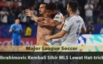 Ibrahimovic Kembali Sihir MLS Lewat Hat-trick Sabung Ayam Online