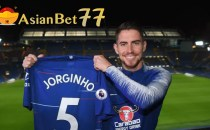 Jorginho-Lebih-Memilih-Chelsea-Setelah-Lama-diminati-Manchester-City