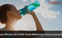Kelebihan Minum Air Putih Pada Waktunya Yang Jarang Disadari Sabung Ayam Online
