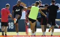 Ribut-dengan-Mourinho-Martial-Tinggalkan-Tur-Manchester-United