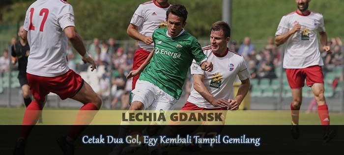 Cetak Dua Gol, Egy Kembali Tampil Gemilang Agen bola online