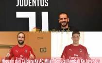 Higuain-dan-Caldara-Ke-AC-MIlan-Bonucci-Kembali-Ke-Juventus