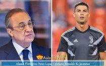 Alasan-Florentino-Perez-Lepas-Cristiano-Ronaldo-Ke-Juventus