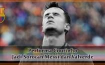 Performa Coutinho Jadi Sorotan Messi dan Valverde Agen bola online