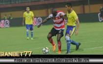 Prediksi Skor Barito Putera vs Madura United 24 Mei 2019