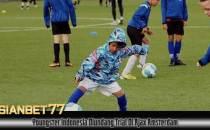 Youngster Indonesia Diundang Trial Di Ajax Amsterdam