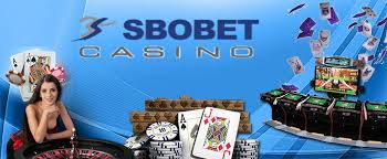 The Most Forgotten Fact About Agen Casino Sbobet Terpercaya Exposed