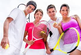 A Review of Tennis Sports