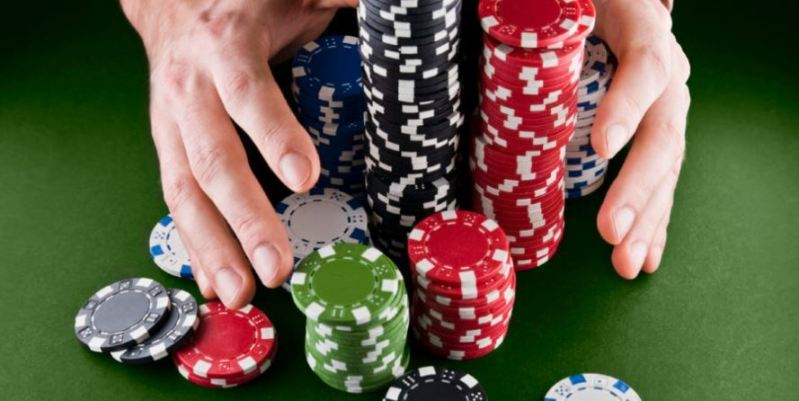 The 5-Minute Rule for Agen Pokerqq