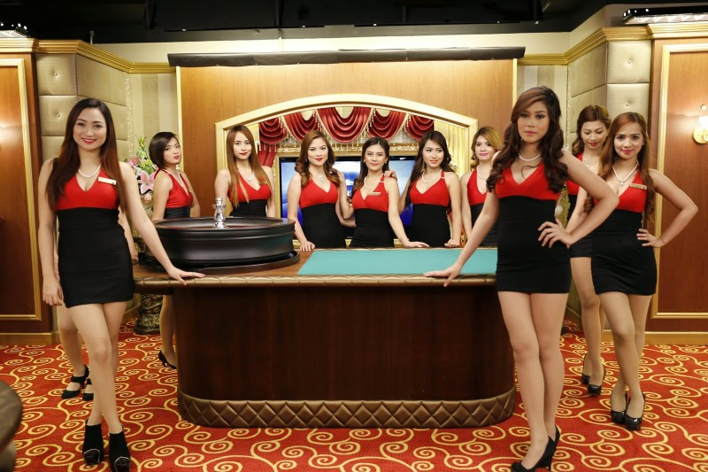 The Casino Online Malaysia Game
