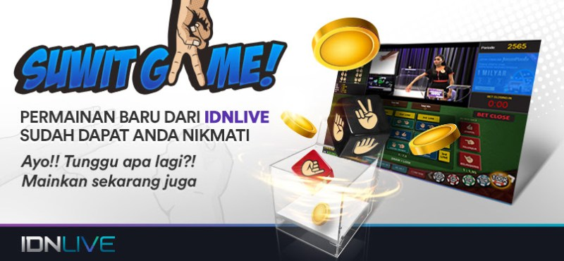 Online Idn Poker - Overview