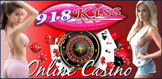 What's in store From Online Casino Malaysia Slots 918kiss?