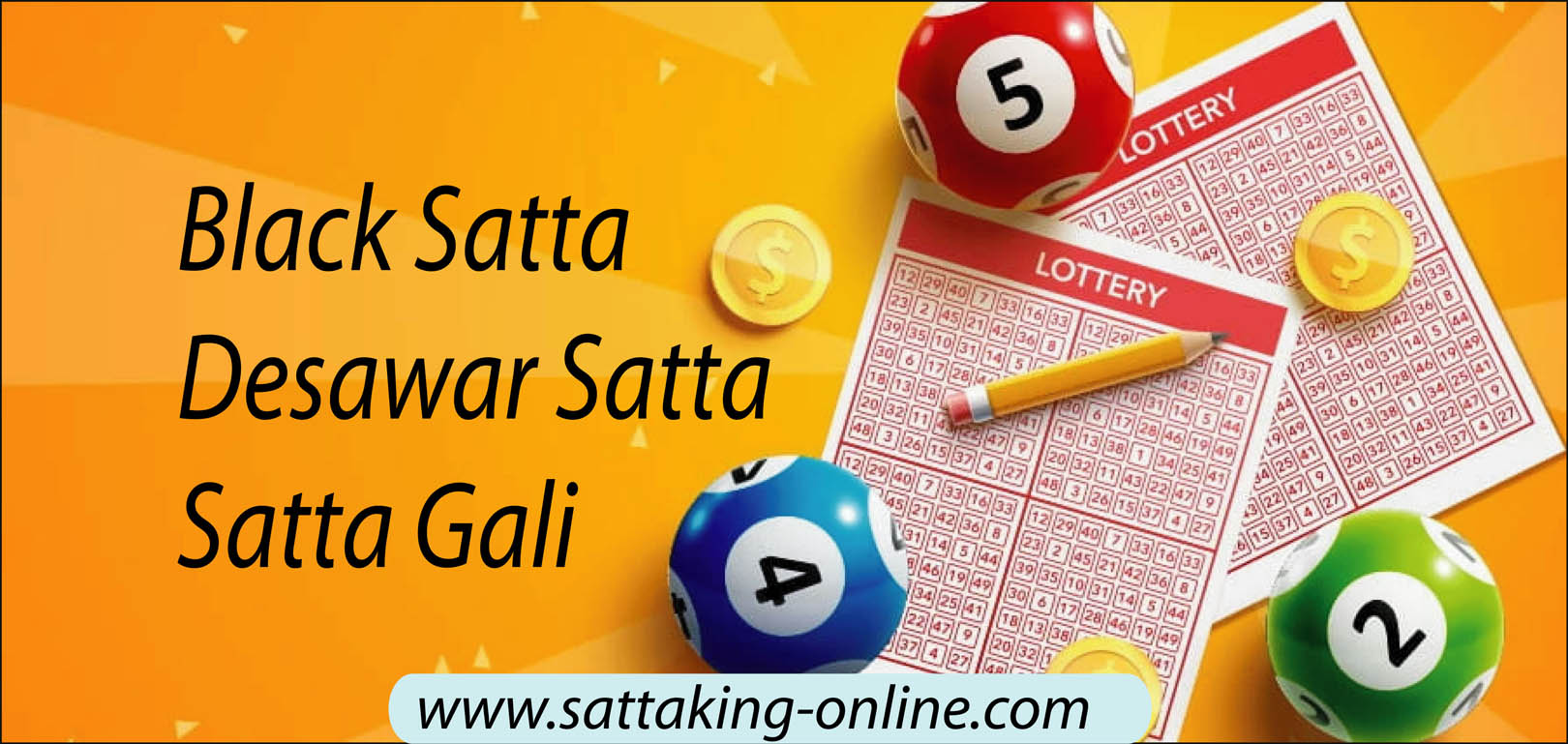 Desawar Satta Lotto Games in India