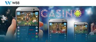 W88 Login – A New Way for Online Casinos to Get Their Newest Members