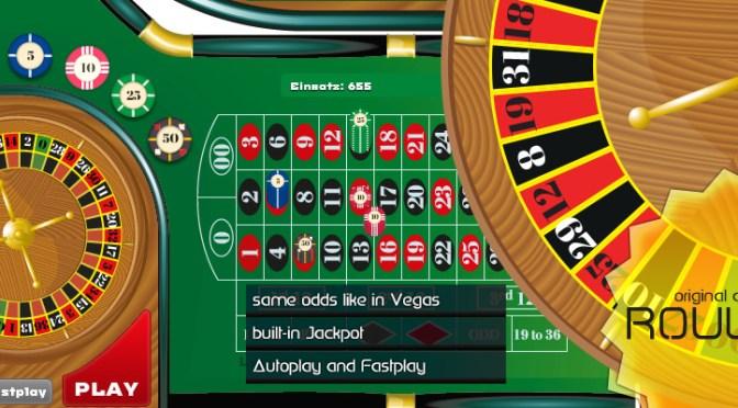 The Advantages of Bitcoin Casino