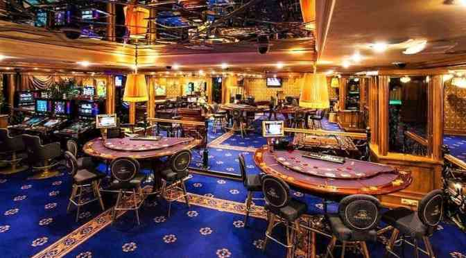 Top BEST CASINOS RIGHT NOW!