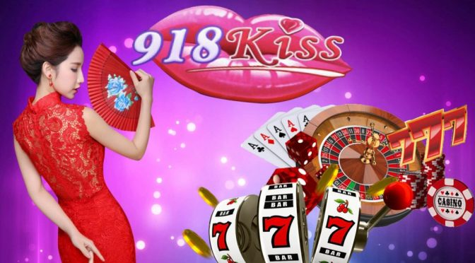 Things You Should Know About Play Free 918 Kiss Games in Malaysia
