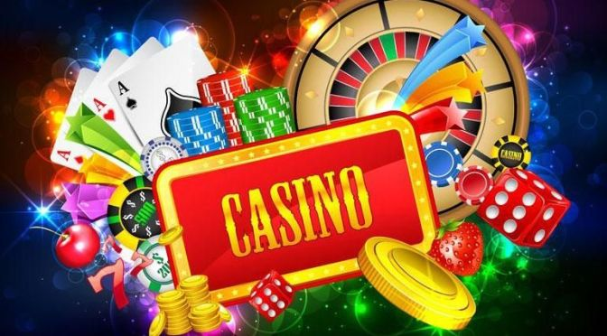 How to Choose Best Online Casino