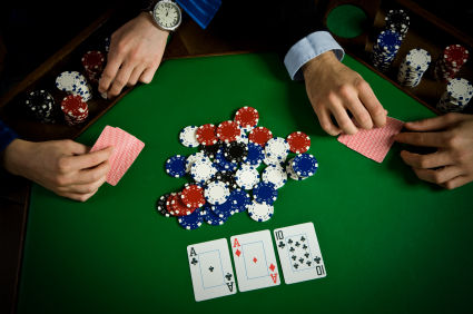 A Guide to Strategies for Playing Texas Holdem Poker