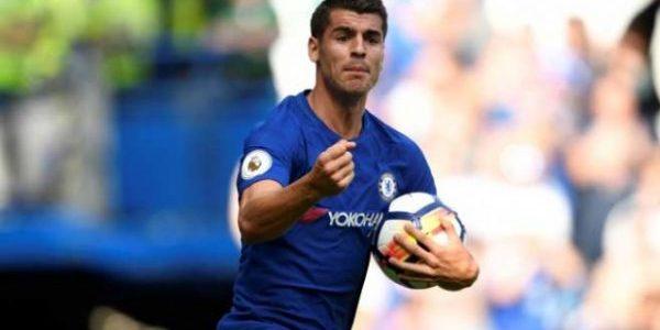 Chelsea Teramcam Tidak Bisa Menurunkan Morata
